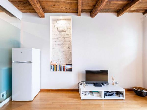 Appartamento in vendita a Torino, 67 mq
