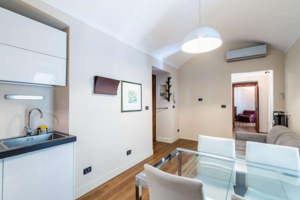 Appartamento in vendita a Torino, Arredato, 65 mq