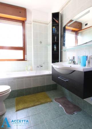 Appartamento in vendita a Taranto, Rione Laghi - Taranto 2, Con giardino, 130 mq - Foto 7