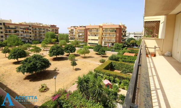 Appartamento in vendita a Taranto, Rione Laghi - Taranto 2, Con giardino, 130 mq - Foto 14