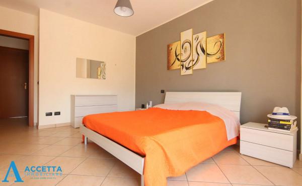 Appartamento in vendita a Taranto, Rione Laghi - Taranto 2, Con giardino, 130 mq - Foto 11