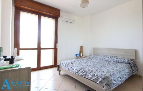 Appartamento in vendita a Taranto, Rione Laghi - Taranto 2, Con giardino, 130 mq - Foto 9