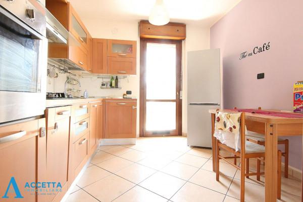 Appartamento in vendita a Taranto, Rione Laghi - Taranto 2, Con giardino, 130 mq - Foto 15