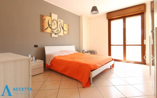Appartamento in vendita a Taranto, Rione Laghi - Taranto 2, Con giardino, 130 mq - Foto 12