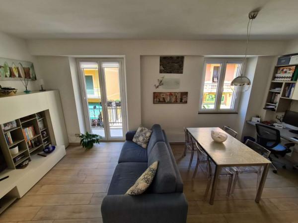 Appartamento in vendita a Chiavari, Residenziale, 55 mq - Foto 13