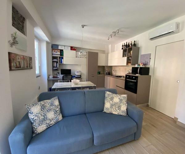 Appartamento in vendita a Chiavari, Residenziale, 55 mq - Foto 16
