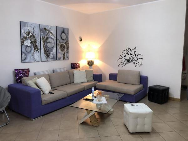 Appartamento in vendita a Perugia, Ponte Pattoli, 115 mq