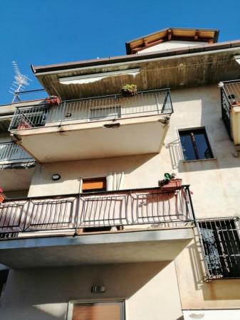 Appartamento in vendita a Ascea, Marina, 55 mq