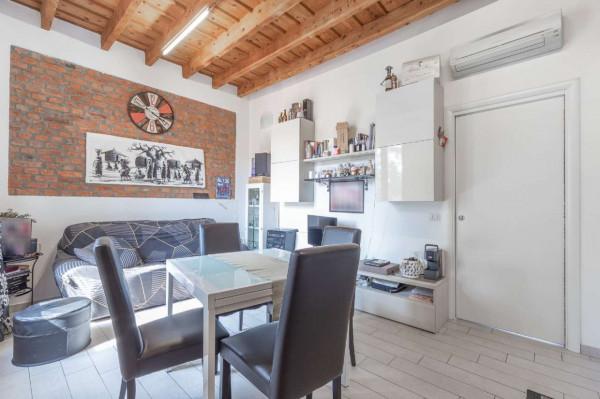 Appartamento in vendita a Milano, Ripamonti, 57 mq