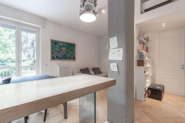 Appartamento in vendita a Milano, C.so Lodi, 75 mq - Foto 17