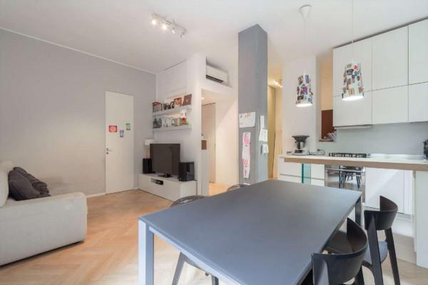 Appartamento in vendita a Milano, C.so Lodi, 75 mq - Foto 19