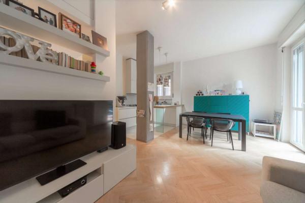 Appartamento in vendita a Milano, C.so Lodi, 75 mq - Foto 21