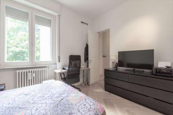 Appartamento in vendita a Milano, C.so Lodi, 75 mq - Foto 10