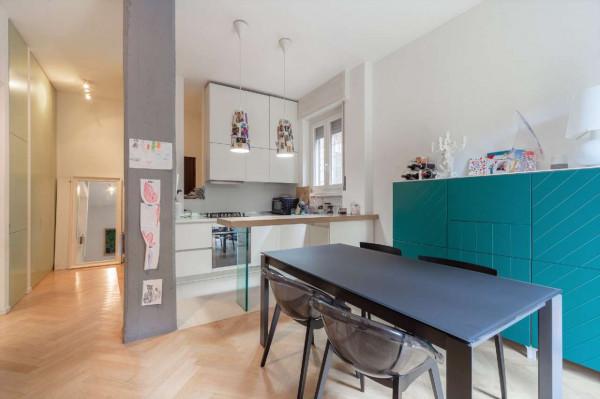 Appartamento in vendita a Milano, C.so Lodi, 75 mq - Foto 16