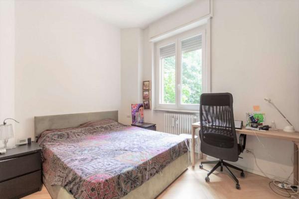 Appartamento in vendita a Milano, C.so Lodi, 75 mq - Foto 12