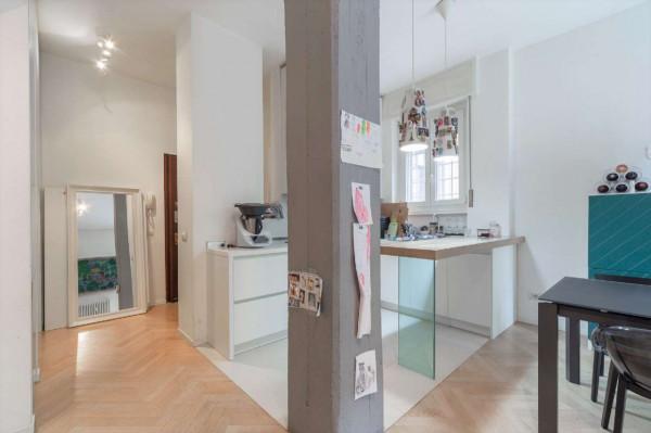 Appartamento in vendita a Milano, C.so Lodi, 75 mq - Foto 14