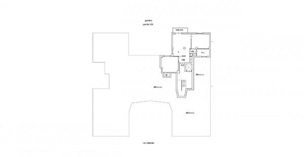 Appartamento in vendita a Milano, C.so Lodi, 75 mq - Foto 2