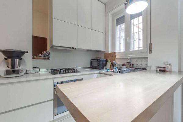 Appartamento in vendita a Milano, C.so Lodi, 75 mq - Foto 15