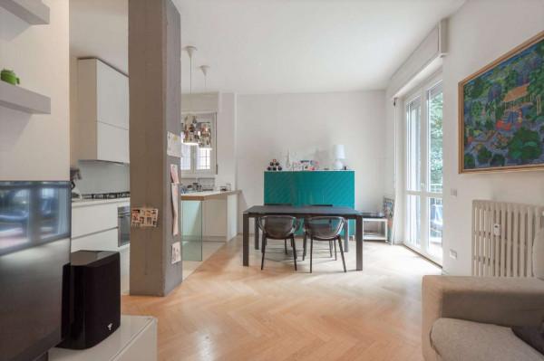 Appartamento in vendita a Milano, C.so Lodi, 75 mq