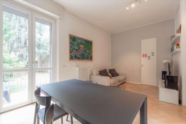 Appartamento in vendita a Milano, C.so Lodi, 75 mq - Foto 20