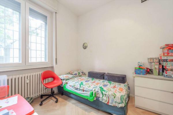 Appartamento in vendita a Milano, C.so Lodi, 75 mq - Foto 8