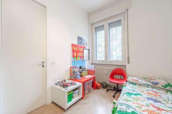 Appartamento in vendita a Milano, C.so Lodi, 75 mq - Foto 9