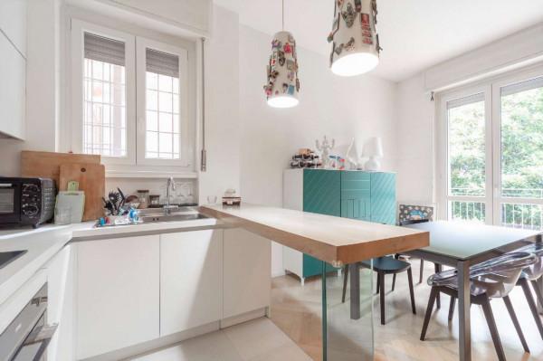 Appartamento in vendita a Milano, C.so Lodi, 75 mq - Foto 18