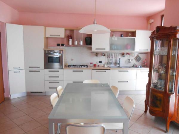 Appartamento in vendita a Boffalora d'Adda, Residenziale, 102 mq - Foto 60