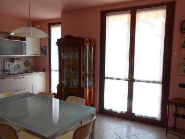 Appartamento in vendita a Boffalora d'Adda, Residenziale, 102 mq - Foto 51