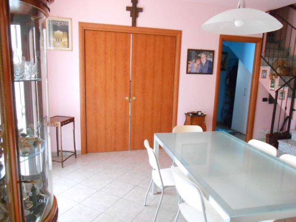 Appartamento in vendita a Boffalora d'Adda, Residenziale, 102 mq - Foto 36