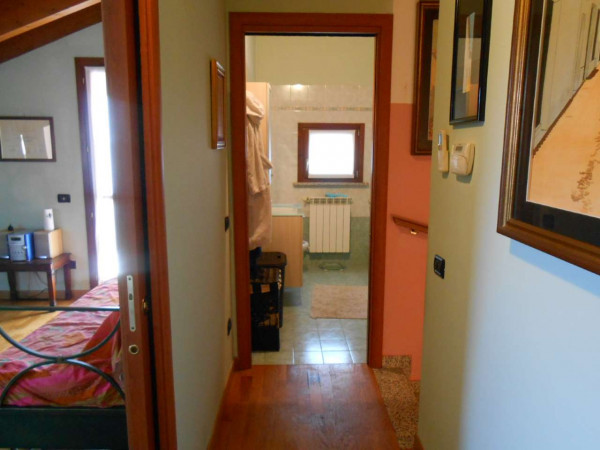 Appartamento in vendita a Boffalora d'Adda, Residenziale, 102 mq - Foto 24