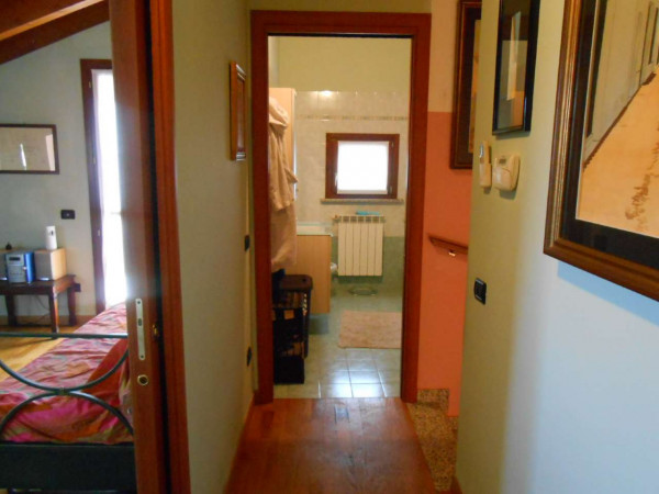 Appartamento in vendita a Boffalora d'Adda, Residenziale, 102 mq - Foto 48