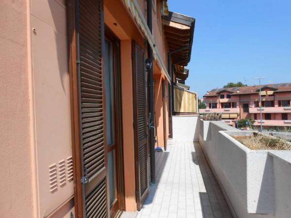 Appartamento in vendita a Boffalora d'Adda, Residenziale, 102 mq - Foto 4