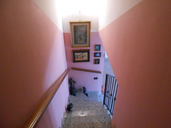Appartamento in vendita a Boffalora d'Adda, Residenziale, 102 mq - Foto 57