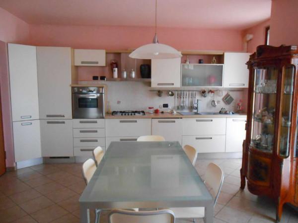 Appartamento in vendita a Boffalora d'Adda, Residenziale, 102 mq - Foto 40