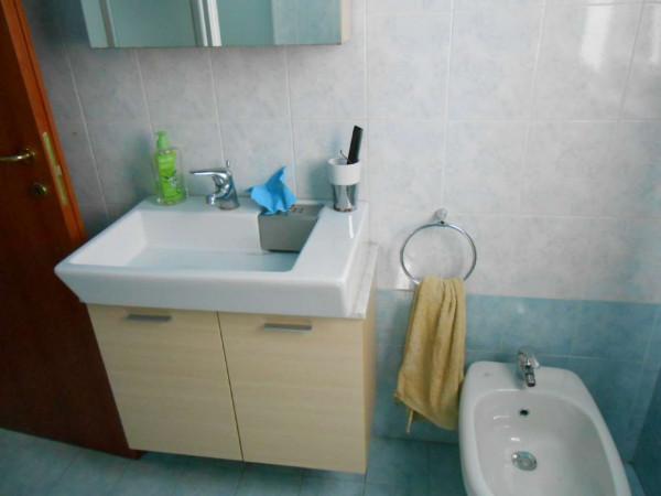 Appartamento in vendita a Boffalora d'Adda, Residenziale, 102 mq - Foto 58