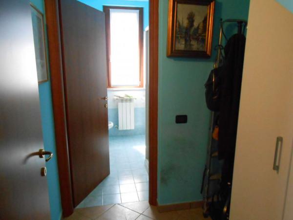 Appartamento in vendita a Boffalora d'Adda, Residenziale, 102 mq - Foto 29