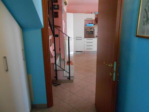 Appartamento in vendita a Boffalora d'Adda, Residenziale, 102 mq - Foto 30