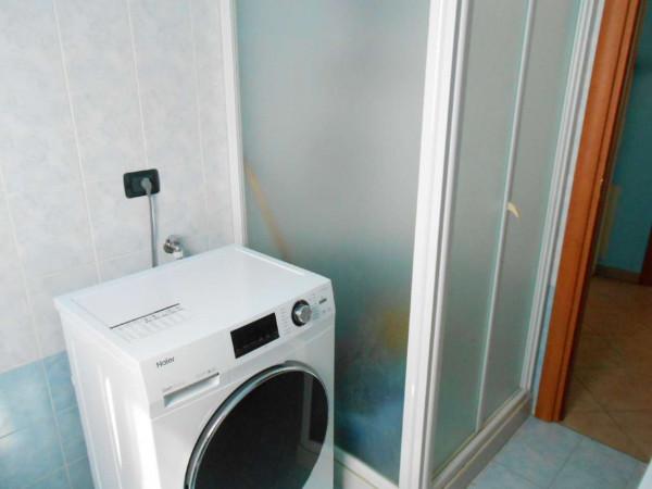 Appartamento in vendita a Boffalora d'Adda, Residenziale, 102 mq - Foto 27