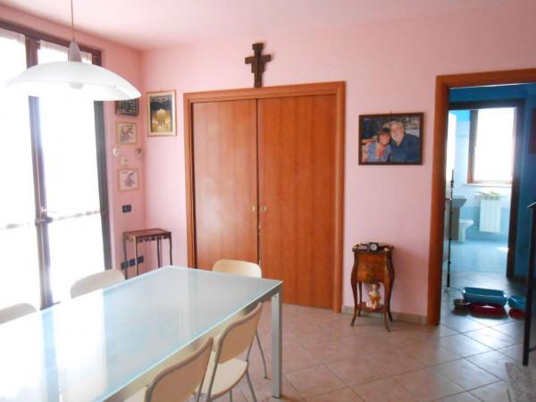Appartamento in vendita a Boffalora d'Adda, Residenziale, 102 mq - Foto 37