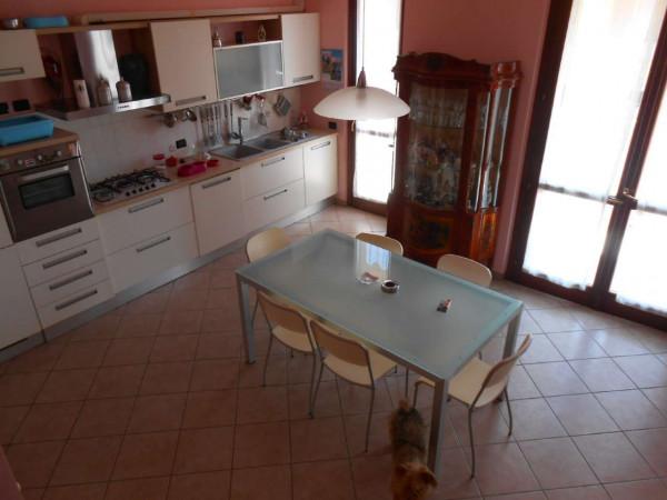 Appartamento in vendita a Boffalora d'Adda, Residenziale, 102 mq - Foto 59