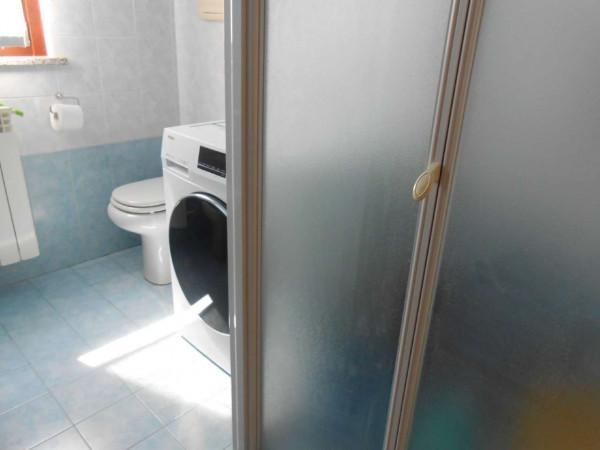 Appartamento in vendita a Boffalora d'Adda, Residenziale, 102 mq - Foto 25