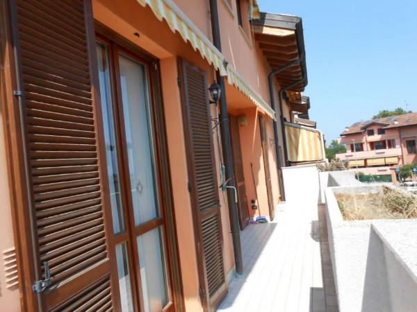 Appartamento in vendita a Boffalora d'Adda, Residenziale, 102 mq - Foto 43
