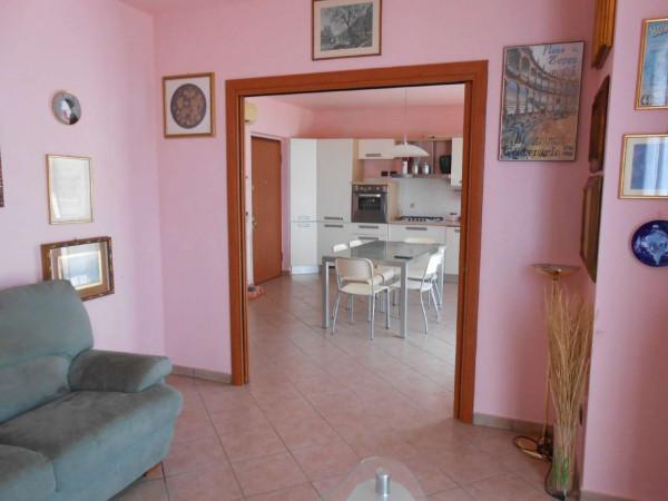 Appartamento in vendita a Boffalora d'Adda, Residenziale, 102 mq - Foto 52