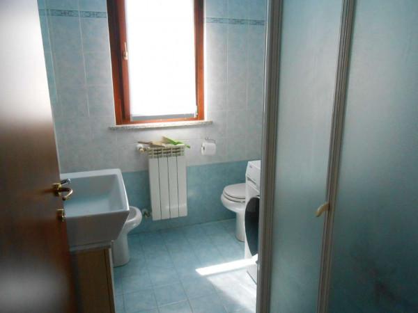 Appartamento in vendita a Boffalora d'Adda, Residenziale, 102 mq - Foto 28