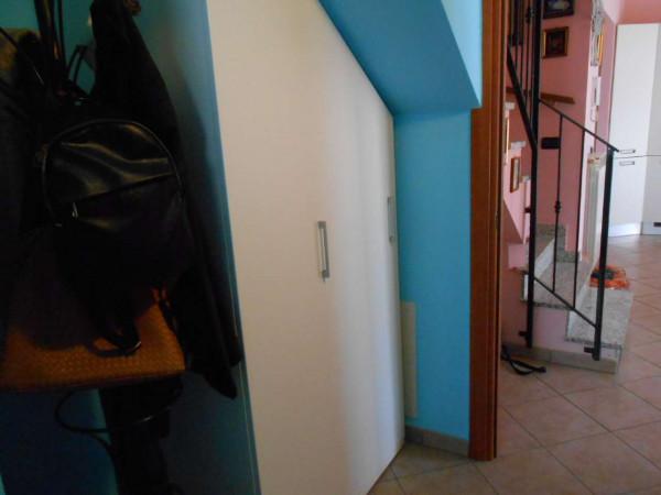Appartamento in vendita a Boffalora d'Adda, Residenziale, 102 mq - Foto 31