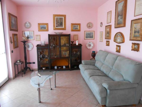 Appartamento in vendita a Boffalora d'Adda, Residenziale, 102 mq - Foto 1