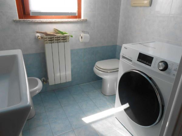 Appartamento in vendita a Boffalora d'Adda, Residenziale, 102 mq - Foto 49