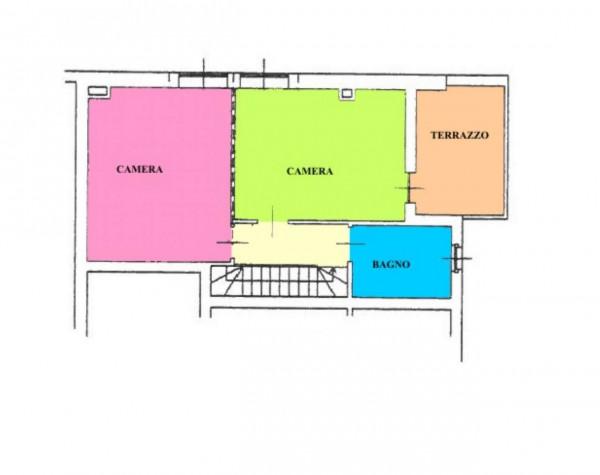 Appartamento in vendita a Boffalora d'Adda, Residenziale, 102 mq - Foto 2