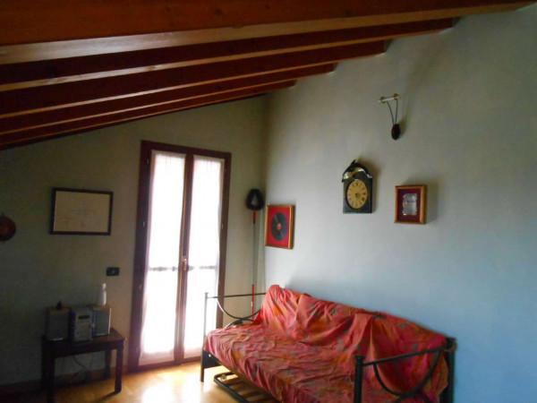 Appartamento in vendita a Boffalora d'Adda, Residenziale, 102 mq - Foto 55